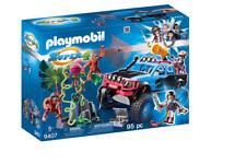Playmobil 9407 Monster Truck mit Alex und Rock Brock NEU & OVP