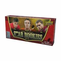 2015-16 UPPER DECK NHL HOCKEY STAR ROOKIES BOX SET