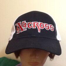 Baseball Hat, Adjustable Strap Cap 4x4 Cross, Fiat Panda