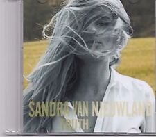 Sandra Van Nieuwland-Truth promo cd single