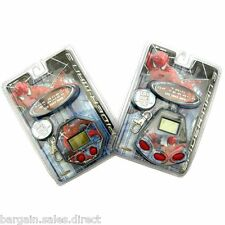 SPIDER-MAN 3 KIDS Pocket Trio of Terreur LCD Video Game with Keyring Assorted