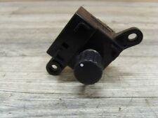 LEXUS LS 430 UCF30   Schalter
