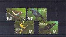 Palau 1990 serie Uccelli-Birds MNH