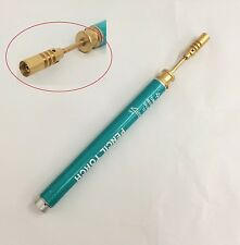 2000° F Pencil Torch Solder Plumbing Butane Pc Board