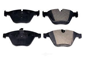 Disc Brake Pad Set-Semi-Metallic Pads Front Autopartsource MF918