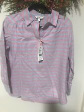 Vineyard Vines Ladie's Shirt - Size 4