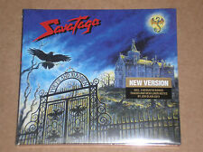 SAVATAGE - POETS AND MADMEN - CD DIGIPAK SIGILLATO (SEALED)
