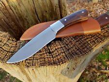 BULLSON Couteau Bowie Knife Hunting coutean travail couteau coltello couteau de chasse