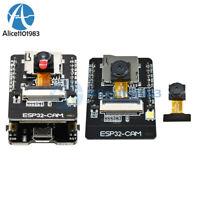 ESP32-CAM HK-ESP32-CAM-MB 5V WIFI Bluetooth Development Board USB to CH340G 2640