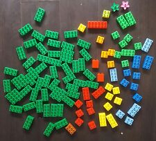 Lego Duplo Assorted Bricks