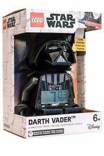 LEGO Star Wars Darth Vader Voice alarm clock 👍👍** FREE POSTAGE UPGRADE **👍👍