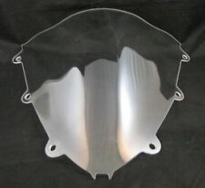 Kage Acrylic Clear Windscreen Windshield for 2008-2011 Honda Cbr1100Rr