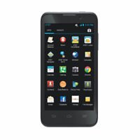 ZTE Unico Z998 Black AT&T GSM Unlocked Android 4G LTE Smartphone