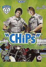 Chips Temporada 2 DVD Nuevo DVD (1000086876)