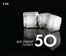 50 Best Chillout Classics, New Music