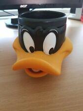 1992 KFC Looney Tunes Mug Cup Daffy Duck