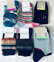 Paul smith women socks Multi Buy Discount Available