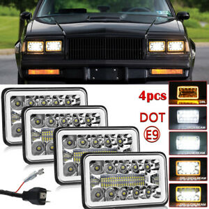 Suburban Chevy Blazer Jimmy C10 78-91 Tail Light Assembly Lens Lh Us Driver Side with Chrome Trim Fleetside