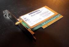 USRobotics 802.11g Wireless MAXg Network Card 54Mbps PCI USR 5417