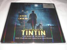 John Williams – The Adventures Of Tintin (The Secret Of The Unicorn) O.S.T.