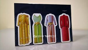 THAILAND QUEEN SIRIKIT Magnet 3D Fridge Magnet - The Eight Styles (Part 2)