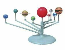 Sistema solar planetario aprendizaje de juguete educativo Planeta Modelo Pintura Escuela