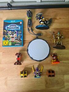 Skylanders Imaginators Wii U Bundle