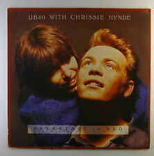 """12"""" Maxi - UB40 - Breakfast In Bed (Extended Mix) - L5728h - washed & cleaned"""
