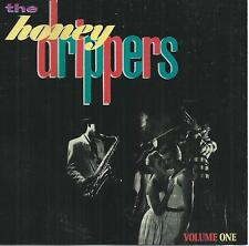 THE HONEYDRIPPERS - VOLUME 1  FEAT. ROBERT PLANT