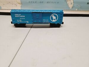 Lionel 6-9206 Great Northern Boxcar/Box