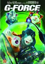 G-Force [DVD] New/Sealed UK Region 2 - Disney