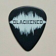 Metallica - Rare Blackened Whiskey - 2019 Worldwired Tour - Guitar Pick
