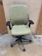 Steelcase Amia Office Chair Open Box Fully Loaded