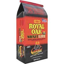 Royal Oak 6.2Lb Minit Lit Charcoal