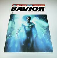Savior Vol. 1 Image Comics 2015 Trade Paperback High Grade