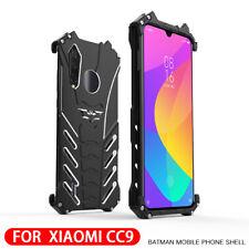 Batman Shockproof Alu Bumper Metal Mobile Phone Case Cover for XIAOMI S10 CC9