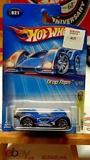 hot wheels First Editions Low C-GT 2005-021 (9970)