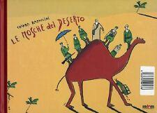 DvD LE ROSE DEL DESERTO DVD + LIBRO ......NUOVO
