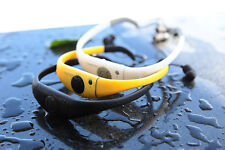 Best Waterproof MP3 Player USB 8GB Memory Swimming Water Dive Sport Headphones