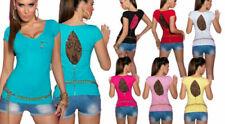 T-shirt da donna senza marca