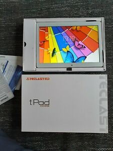 """Teclast Tablet TPad X10 10.1"""" Android 6 in OVP"""