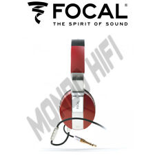 Cuffie Focal Spirit One R (COL.ROSSO)