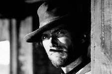 Clint Eastwood 03 # Stampa 35x50 Poster Cinema Film ItalianoPapi arte