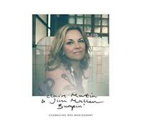 Claire Martin And Jim Mullen - Bumpin' - Celebrating Wes Montgomery (NEW CD)