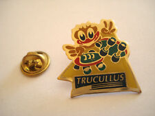 PINS GROUPE BIGARD PATES TRUCULLUS POULE OEUF