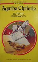 Le porte di Damasco,Agatha Christie, Mondadori,1986