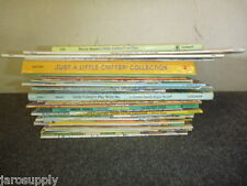 Lot of 10 Little Critter Mercer Mayer Picture Children Kids Books - MIX UNSORTED