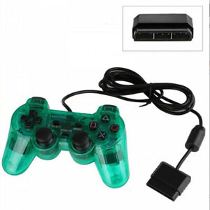 1PCS Twin Shock Game Controller Joypad Pad for Sony PS2 Playstation