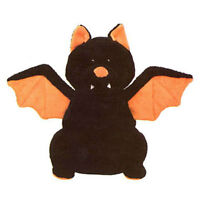 TY Pluffies - MOONSTRUCK the Halloween Bat (8.5 inch) - MWMTs Stuffed Animal Toy