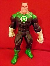 "DC Direct Green Lantern Series 1 Kilowog 7.5"" Action Figure! Loose Toy 2005"